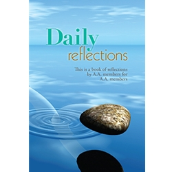 Daily Reflections - Daily Meditations